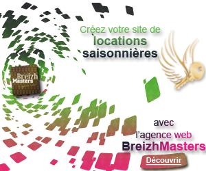 Breizhmasters - Agence Web